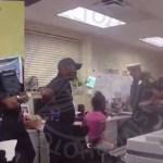 USA - Officer Tasers girl, 11, for shoplifting