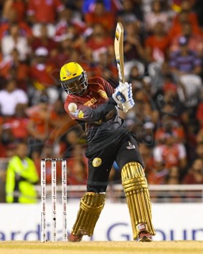 Denesh Ramdin leading a powerful Trinidad and Tobago line-up tomorrow as regional tournament blasts off.