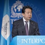 China confirms detention of Interpol chief