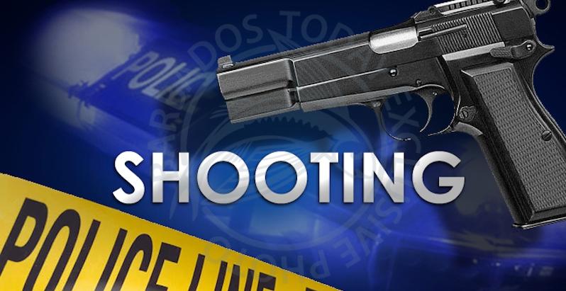 Police probe shooting