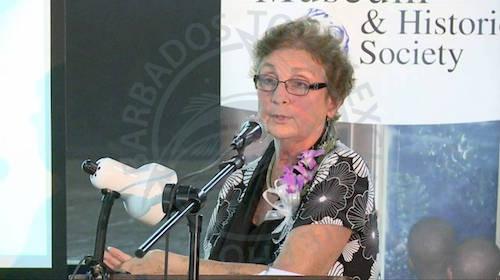 Dr Frances Louise Chandler