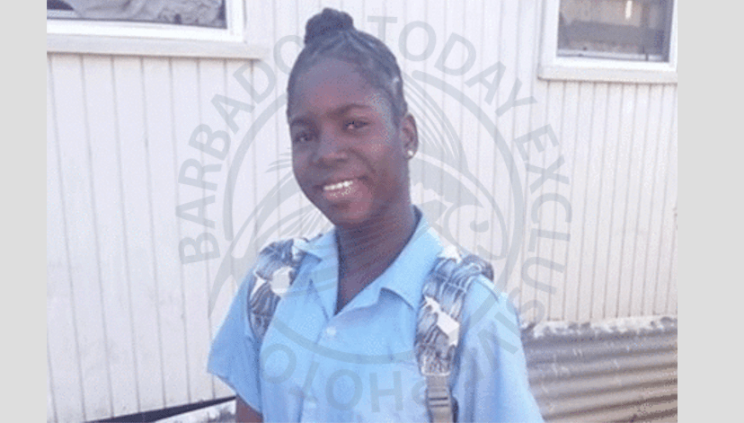 Police locate missing girl Sade Archibald