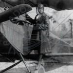 Bessie Coleman (1892-1926)
