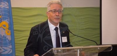 Dr Godfrey Xuereb