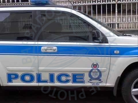 TRINIDAD - Police capture one of the country's most wanted men