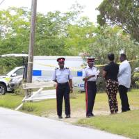 Update: Woman fatally stabbed at Frere Pilgrim, Christ Church