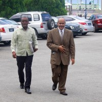 DLP says Duguid and Phillips must go