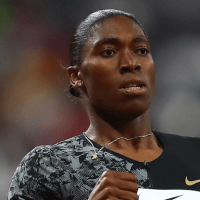 Official says Semenya is a man