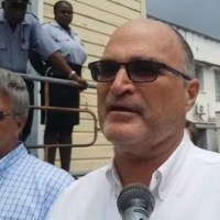 DPP drops charges against Charles Herbert