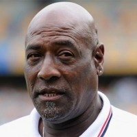 Sir Viv says Skerritt let him down