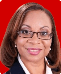 Dr. Maria Agard, Christ Church West, Independent