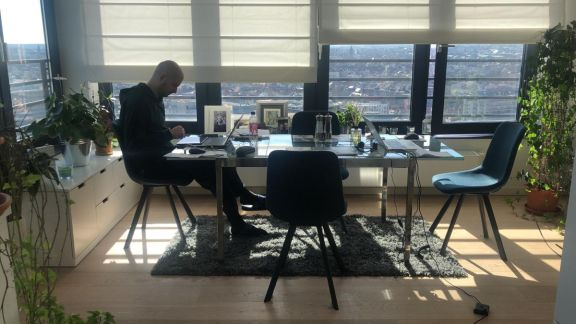 Creative Problem Solving when working alone