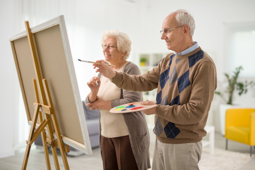 Creativity and age- the evidence