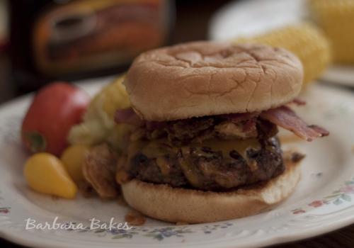 Cheyenne Burger