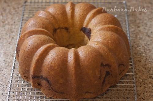 Cinnamon-Coffee-Cake