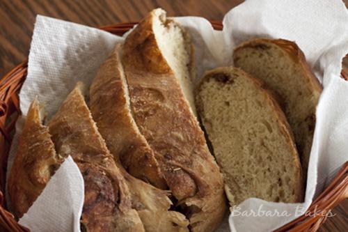 Garlic-Bread-Sliced