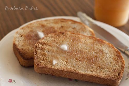 Honey-Whole-Wheat-Bread