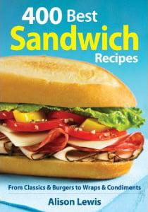 Torta Ahogada - 400 Best Sandwich Recipes