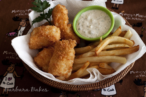 Halibut-and-Chips
