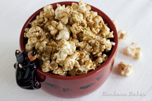 Microwave-Caramel-Popcorn