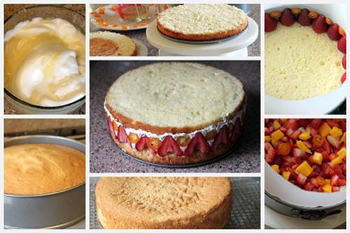 Strawberry-Mango-Fraisier-Collage