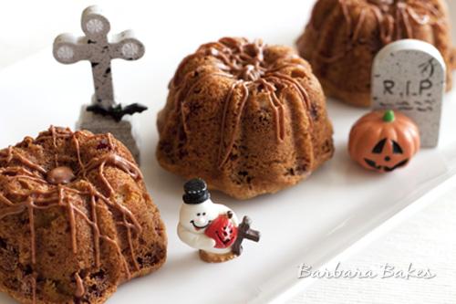 Pumpkin-Cinnamon-Bread