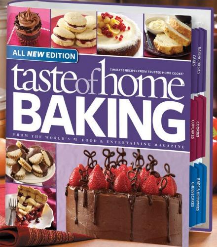 Taste-of-Home-Baking
