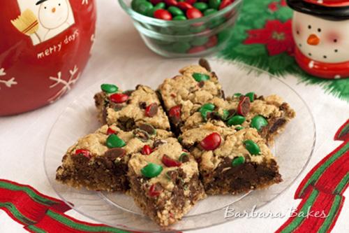 Chocolate-Cherry-Oatmeal-Bars-5-Barbara-Bakes