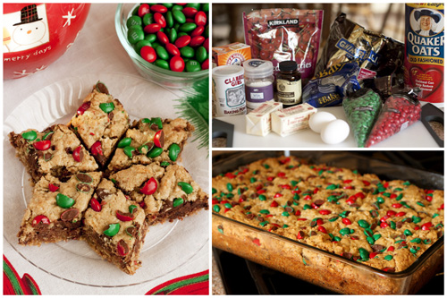 Chocolate-Cherry-Oatmeal-Bars-collage