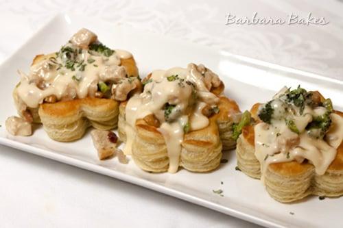 Creamy-Cashew-Chicken-Puffs-Barbara-Bakes