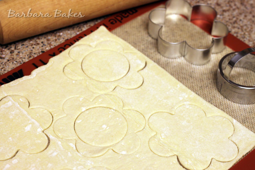 Puff-Pastry