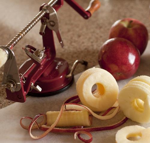 Apple-corer-slicer