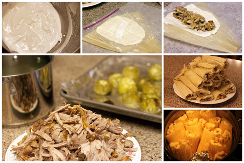 Green-Chile-Pork-Tamales-collage