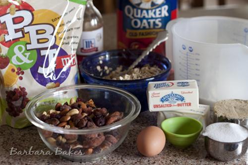 PBJ-Oatmeal-Cookie-ingredients