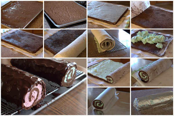 Chocolate-Ice-Cream-Cake-Roll-Collage-Barbara-Bakes