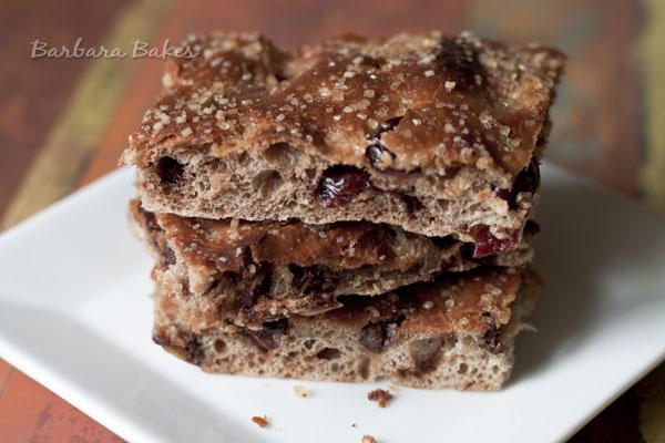 Cherry-Chocolate-Focaccia-5-Barbara-Bakes