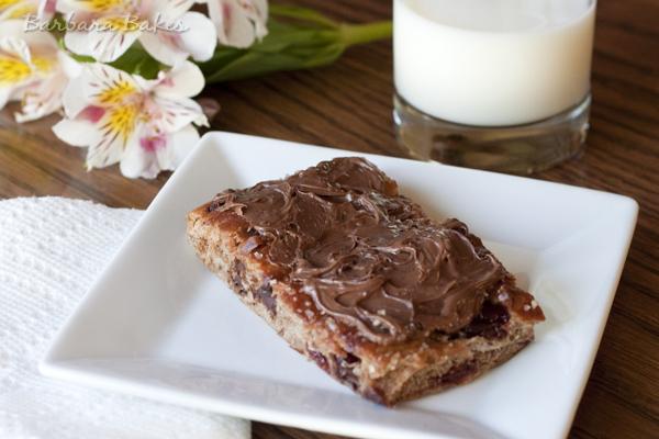 Cherry-Chocolate-Focaccia-Barbara-Bakes