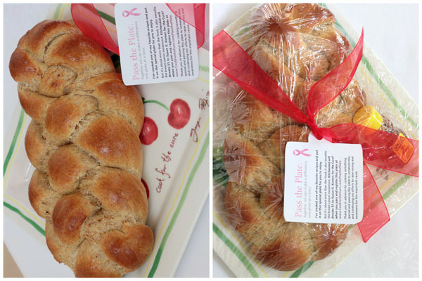 Collage of Whole-Wheat-Challah-Pass-the-plate-Barbara-Bakes