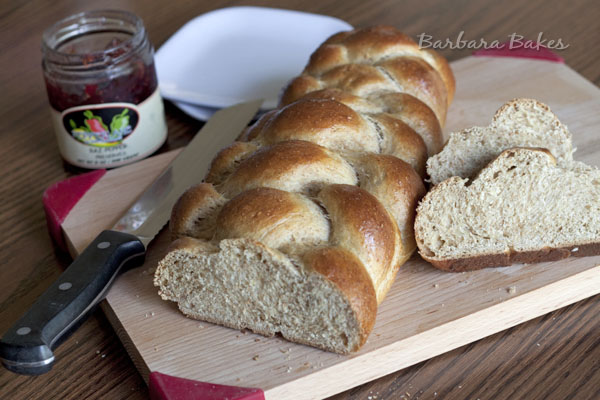 Whole-Wheat-Challah-sliced-Barbara-Bakes