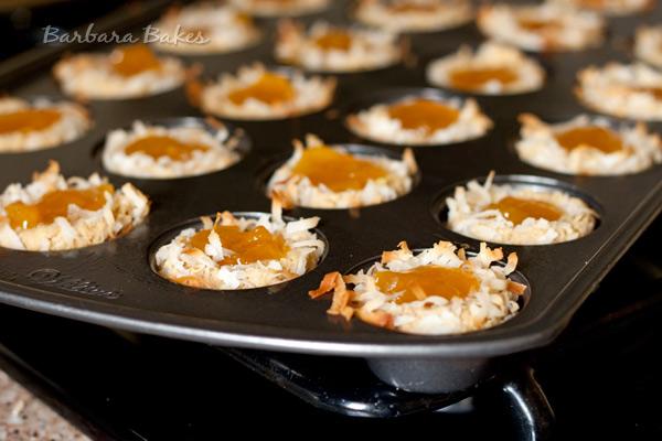 Coconut-Pineapple-Mango-Cookie-Cups-3-Barbara-Bakes