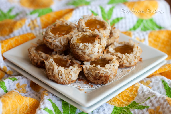 Coconut-Pineapple-Mango-Cookie-Cups-4-Barbara-Bakes