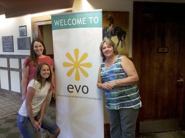 Welcome to Evo