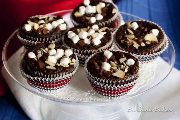 Rocky-Road-Brownie-Bites-Barbara-Bakes