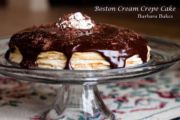 Boston-Cream-Crepe-Cake-2-Barbara-Bakes