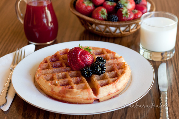 Whole-Wheat-Yeast-Waffles-3-Barbara-Bakes