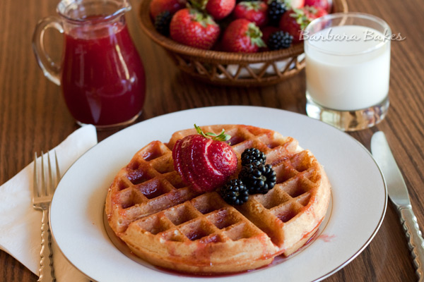 Whole-Wheat-Yeast-Waffles-Barbara-Bakes