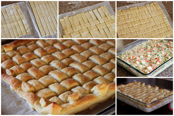 Chicken-Pot-Pie-with-Woven-Puff-Pastry-Collage