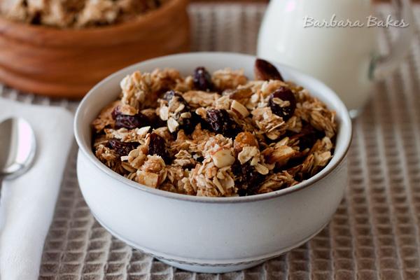Coconut-Granola-Clusters-Barbara-Bakes