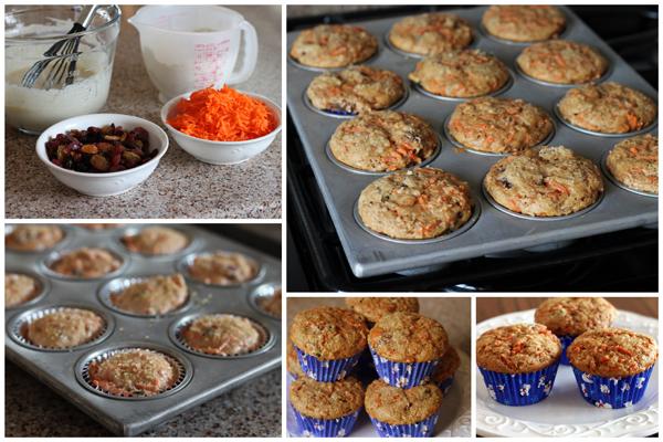Whole-Wheat-Carrot-Raisin-Muffins-Collage-Barbara-Bakes
