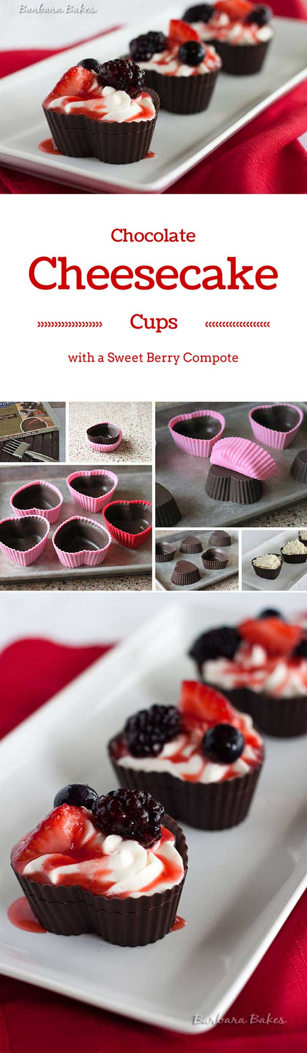Chocolate-Cheesecake-Mousse-Cups-2-Collage-Barbara-Bakes